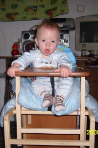 рождение ребенка с синдромом Дауна