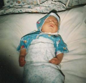 рождение недоношенного ребенка
