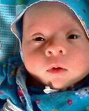 первые шаги к успеху, рождение ребенка с синдромом Дауна