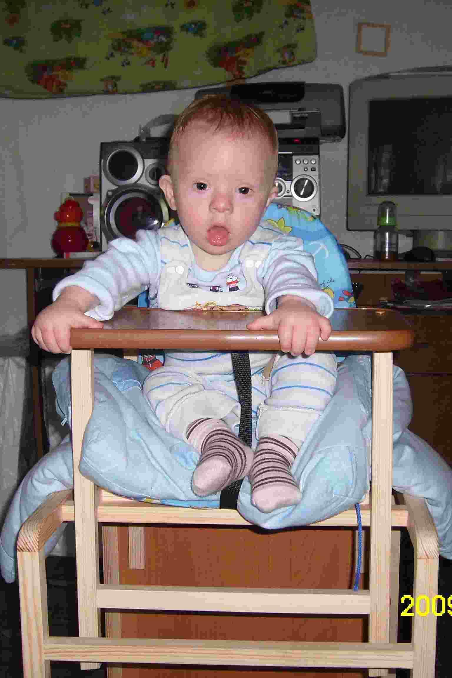 Фото ребёнка дауна в 4 месяца
