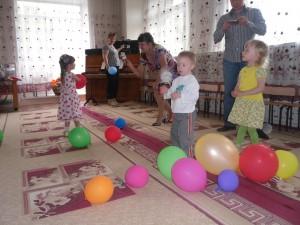 развитие особых детей