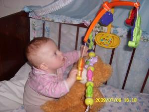 Занятия по сенсорному развитию детей