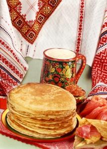 Масленица народный праздник