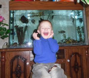 смешные фото малыша