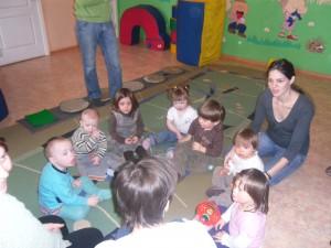 детские игры дома
