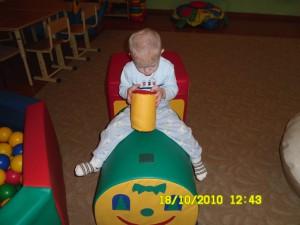 Особенности развития детей