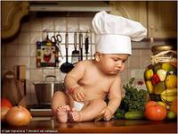 Рецепты для детей от 6 месяцев