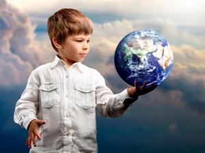 Дети света индиго