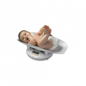 Недостаток веса у ребенка