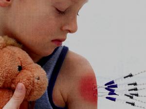 правда о прививках, вся правда о прививках, делать ли прививки, прививки до года, график прививок